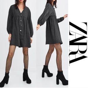 Zara dress 👢